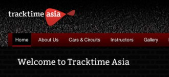 Tracktime Asia
